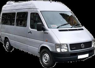 Тюнинг и автокомплектующие Volkswagen LT (1998+)
