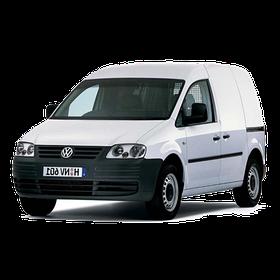 Всё для тюнинга Volkswagen Caddy (2004-2010)