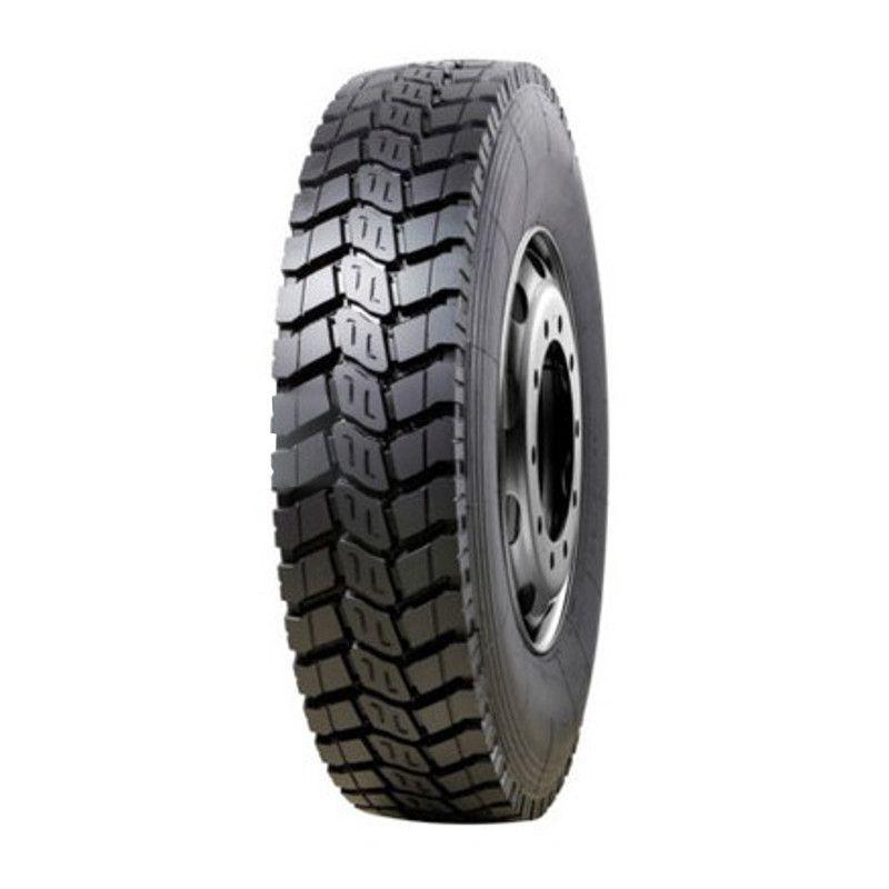 Ruifulai HF313 ведущая шина 10.00R20 (280R508) 149/146K, грузовые шины на ведущую ось КАМАЗ усиленные 20PR