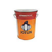 Двухкомпонентное эпоксидное мастичное покрытие Jotamastic 87