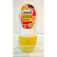 Дезодорант Роликовый Balea Active