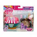 Коллекционный игровой набор My Little Pony ICE CREAM B5568 Твайлайт Спаркл