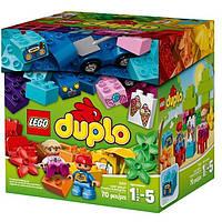 Конструктор LEGO Лего Duplo 10618 Веселые каникулы
