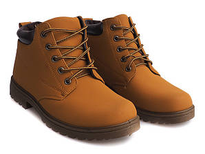 Мужские ботинки KATA camel