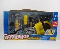 Набор инструментов игрушечный 12765