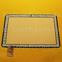 Тачскрин, сенсор  FM102001KA  для планшета