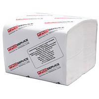 PRO service Standard туалетная бумага целлюлозная, 1 слой, 250 шт