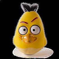 Птичка мячик Spin Master Angry Birds Чак (SM90503-3)