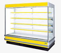 Холодильна гірка Cold R-25 S/o