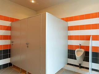 Туалетные перегородки