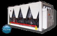 Чиллеры RC GROUP UNICO TURBO FL FREE (358 ÷ 1548 кВт)