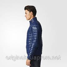 Спортивный пуховик мужской Adidas Superlight BP9436 спортивный, фото 2