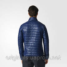 Спортивный пуховик мужской Adidas Superlight BP9436 спортивный, фото 3