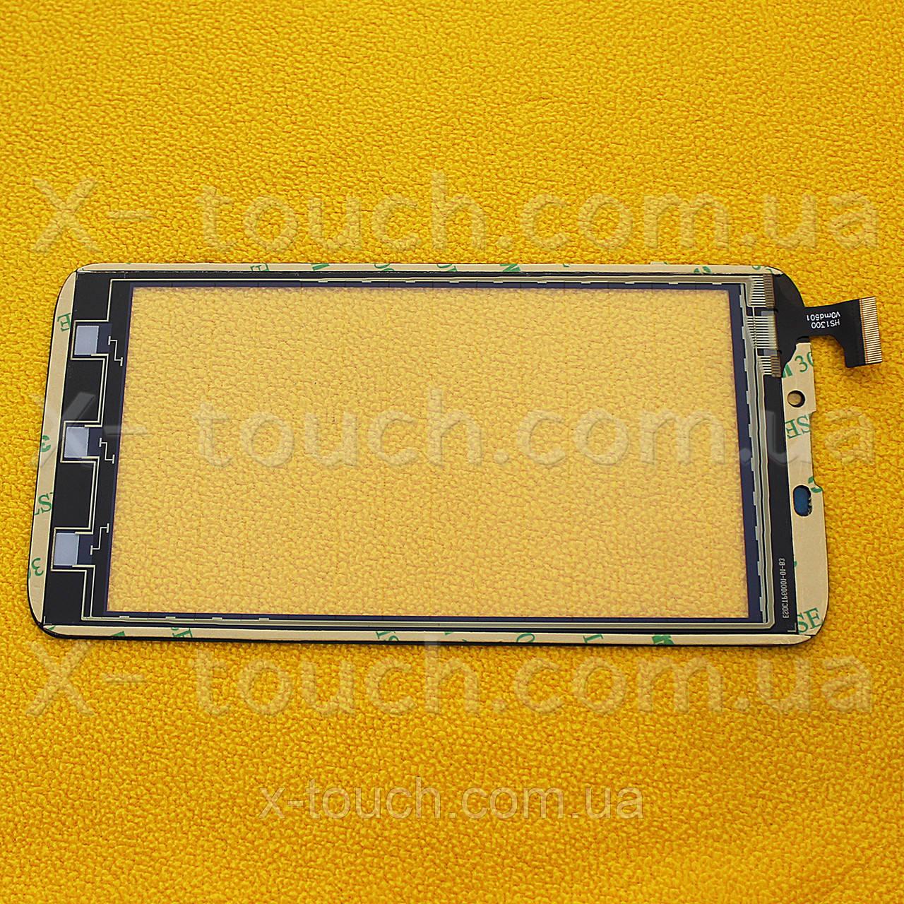 Тачскрин, сенсор  HS1300 V0md601 для планшета
