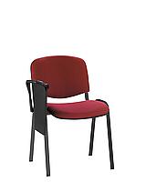 Стул офисный ISO black c конференционным столиком, Конференционные стулья
