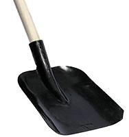 Совковая лопата с держаком (70-805)
