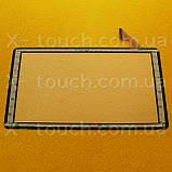Тачскрин, сенсор FPC-FC101J108(M117)-00 для планшета, фото 2