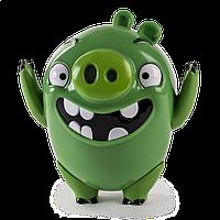Игровая фигурка де-люкс Spin Master Angry Birds Свинка (SM90510-4)