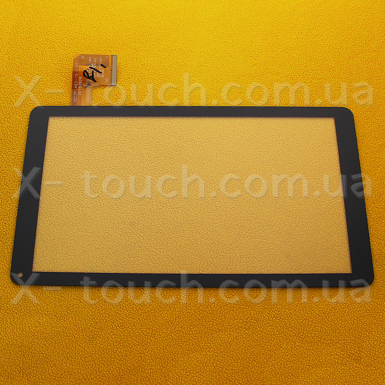 Тачскрин, сенсор  HSCTP-493-101 для планшета