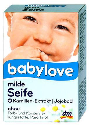 Мыло Babylove 100г, фото 2