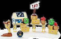 Игровой набор Spin Master Angry Birds Бомб и большой взрыв (SM90504-2)