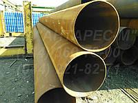 Труба стальная 530 х 10; 11; 12 мм ГОСТ 10705-80 / 10704-91