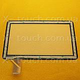 Тачскрин, сенсор  YDT1275-A1  для планшета, фото 2