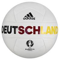 Детский футбольный мяч  Adidas Euro 16 Germany. Football Size:5 AC5457
