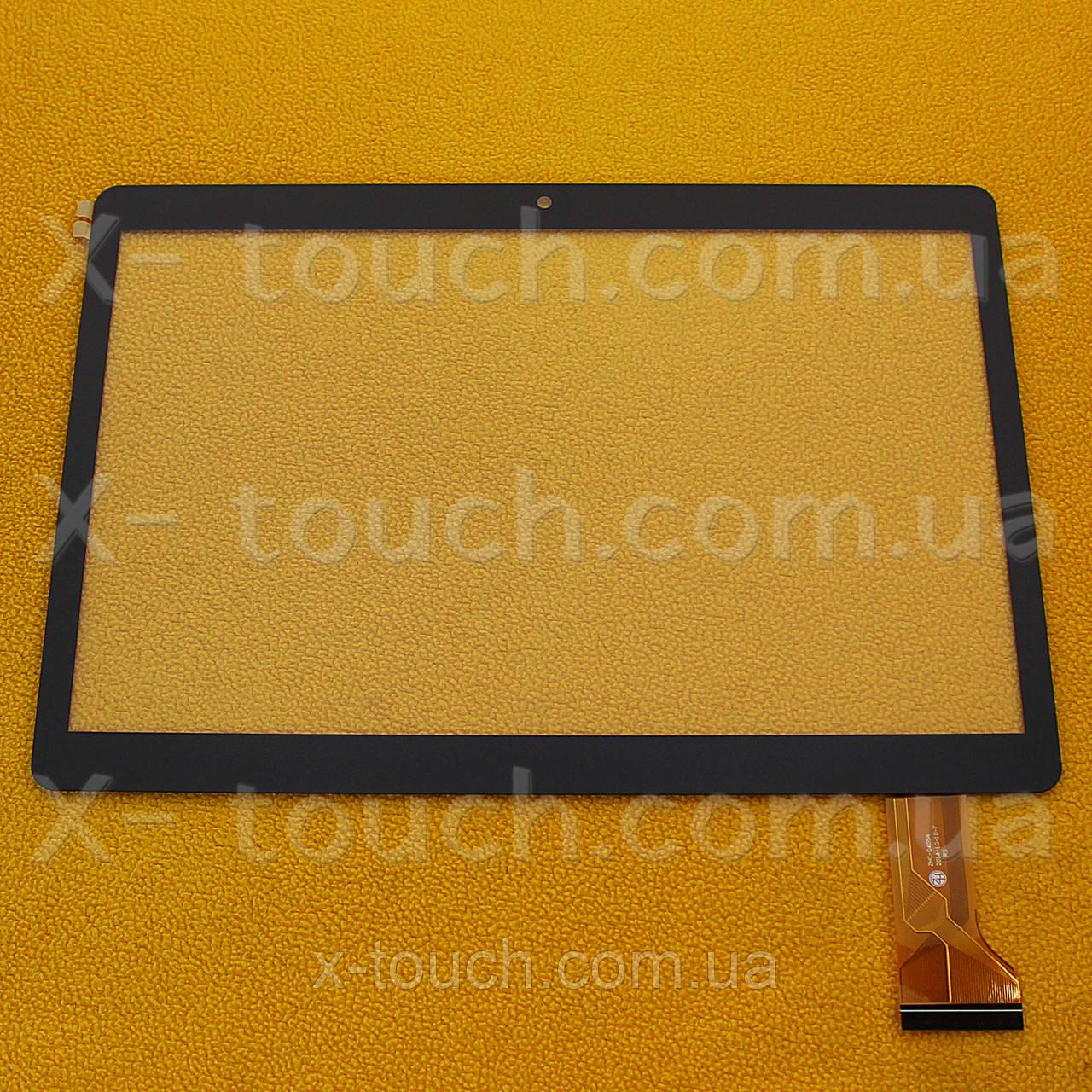 Тачскрин, сенсор Jeka JK-960 3G для планшета, черного цвета.