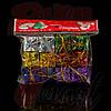 Игрушки елочные кубики, маленькие, 12 шт. , фото 2