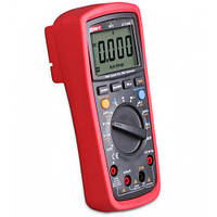 Мультиметр цифровой UNI-T UT139B  True RMS, 4000 отсчётов   . f