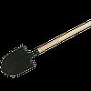 Лопата штыковая остроконечная с держателем (70-806)