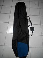 Чехол двойной ( для двух пар ) лыж 145 см.