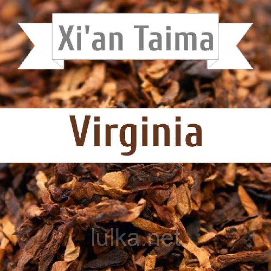 Ароматизатор Xi'an Taima Golden Virginia 5мл.