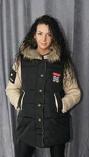 Женское пальто оптом зима