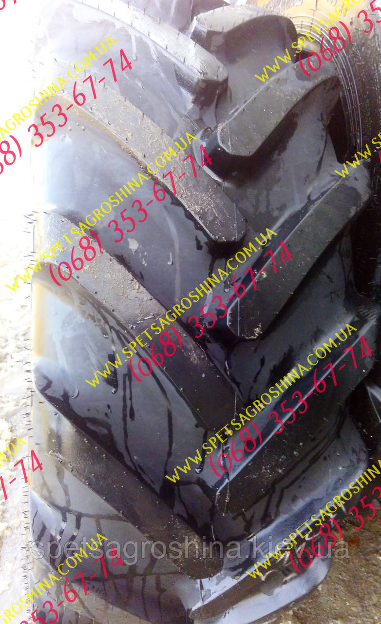 Шина 460/70R24 (17.5LR24) Alliance 570 TL