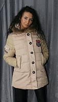 Женское стильное пальто оптом