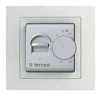 Terneo mex unic (с рамкой Schneider Electric)