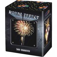 20 выстрелов.ROYAL EFFECT Маточный эффект