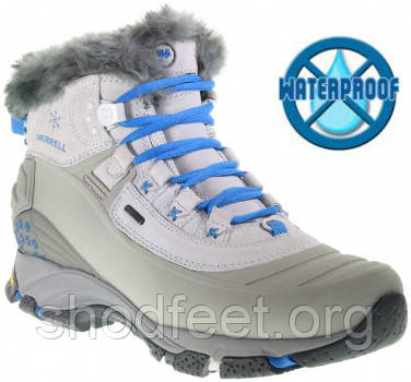 Ботинки Merrell Winterlude 6 Waterproof 48858