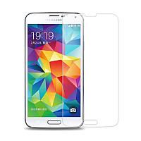 Защитное стекло с закругленными краями для Samsung Galaxy S5 Mini Duos G800H