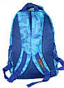 Рюкзак подростковый (школьный) JM1797  (4цвета), фото 6