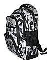Рюкзак подростковый (школьный) JM1797  (4цвета), фото 8