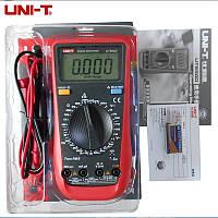 Мультиметр UT-890D   . f