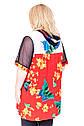Туника большого размера Шакира (2 цвета), фото 6