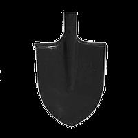 Полотно лопаты штыковой остроконечной (70-808)