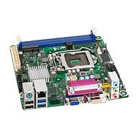Материнская плата Intel DH61DL, S1155 бу