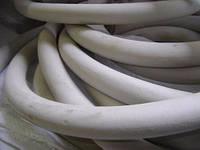 Шнур из пищевой резины