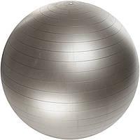 Мяч для фитнеса, фитбол, гимнастический, гладкий 75 см, TF-0411