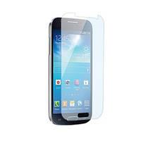 Защитное стекло с закругленными краями для Samsung Galaxy S4 Mini Duos I9192